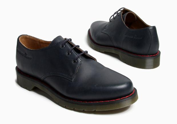 Raf Simons x Dr. Martens Classic Matt Shoe