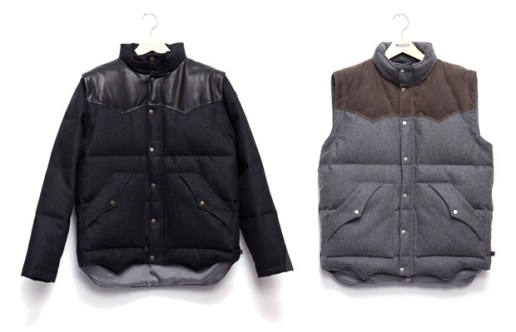 Rag & Bone for Penfield Insulated Jacket
