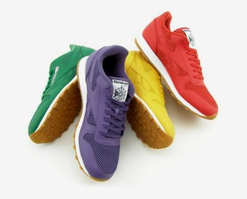 Reebok CL Leather Mesh Pack
