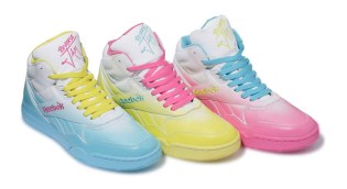 Reebok Reverse Jam Mid Easter Collection