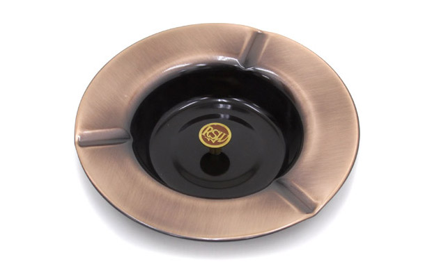 Rock Steady Bronze Ashtray