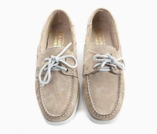 Sebago Dockside Boat Shoe