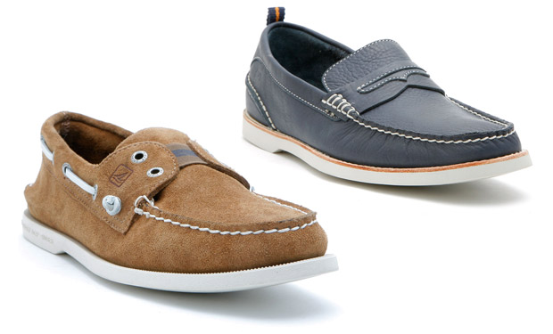 Sperry Top-Sider 2009 Spring Collection