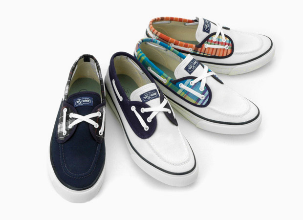 Sperry Top Sider Authentic Sea Mate