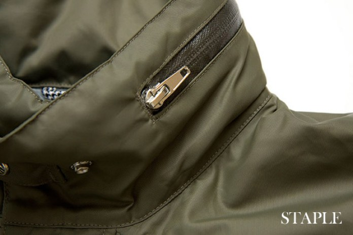 Staple 2009 Spring Cut & Sew Collection