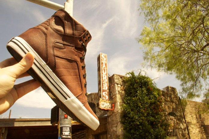 Stubb's x Supra Skytop Commemorative BBQ Pack Tour of Austin