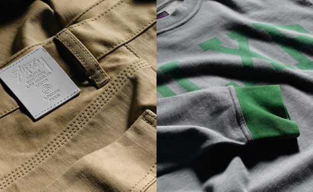 Stussy Deluxe 2009 Spring/Summer Collection