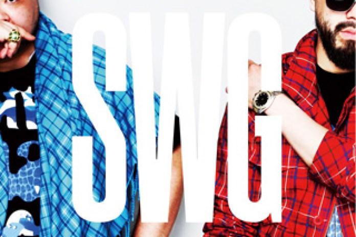Swagger Mag Vol. 01