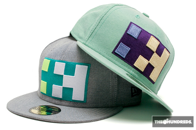 The Hundreds x New Era 2009 Spring/Summer Collection