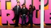 "Triple Threat ""Triple Trouble"" Exhibition by Cream, 2Shy & So-Me Recap"
