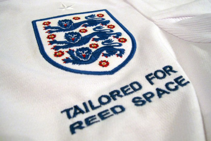 Umbro: Tailored for Reed Space