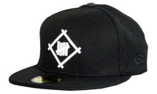 Undefeated Diamond Strikes New Era 59fifty Cap