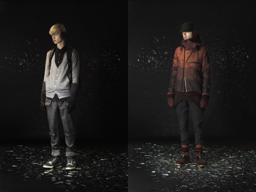 Undercover 2009 Fall/Winter Collection