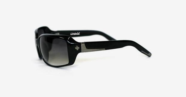 Untold x Spy Optic Zoe Sunglasses