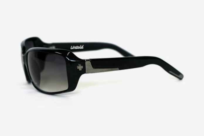 Untold x Spy Optic Zoe Sunglasses