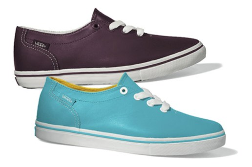 Vans Vault Needle LX Collection