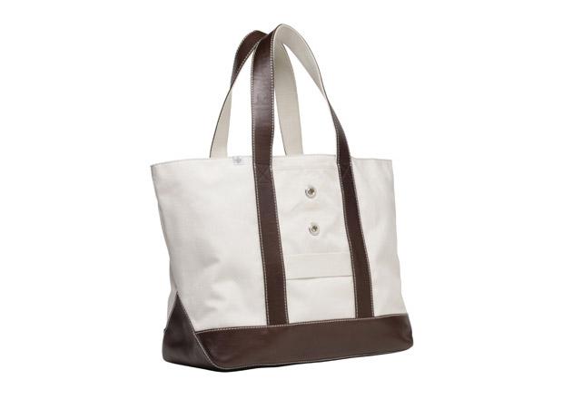 Visvim 2009 Spring/Summer Tote Bag