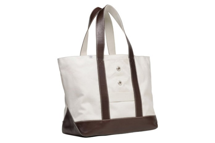 Visvim 2009 Spring/Summer Tote Bag