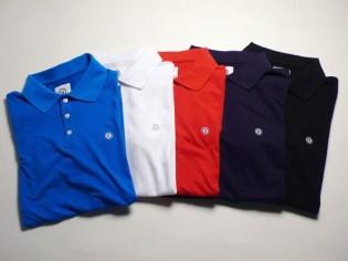Visvim Basic Weller Polo Shirts