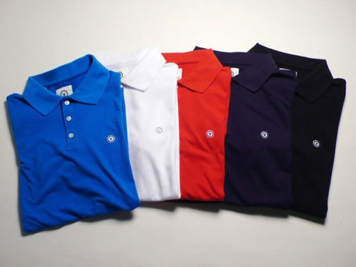 Visvim Basic Weller Polo Shirts