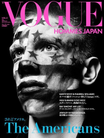 Vogue Homme Japan Volume 2