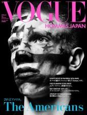 Vogue Homme Japan Volume 2