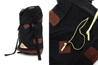 Waste(Twice) x Kelty Backpack