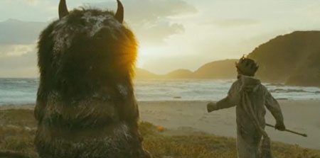 Where the Wild Things Are | Official Trailer