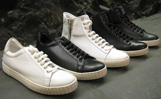 Wings + Horns 2009 Spring/Summer Footwear Collection