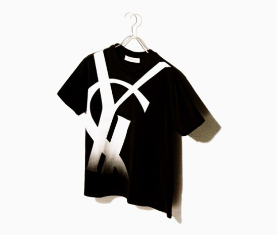 Yves Saint Laurent Japan 3rd Year Anniversary Tee