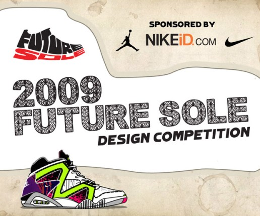 2009 Future Sole Design Contest by NIKE iD