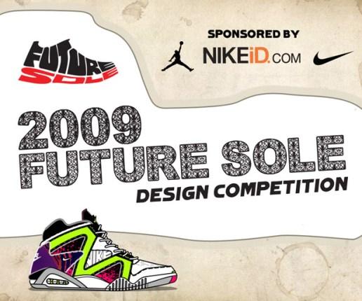 2009 Future Sole Design Contest by NIKE iD
