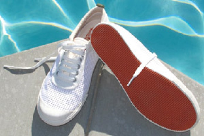 Ace Hotel x Arkitip x Generic Surplus Shoe & Tote Set