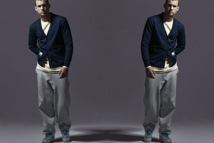 adidas Originals by Originals James Bond for David Beckham 09FW Preview