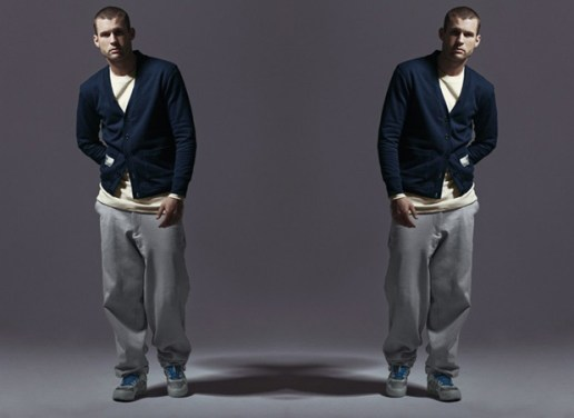 adidas Originals by Originals James Bond for David Beckham 09FW Preview