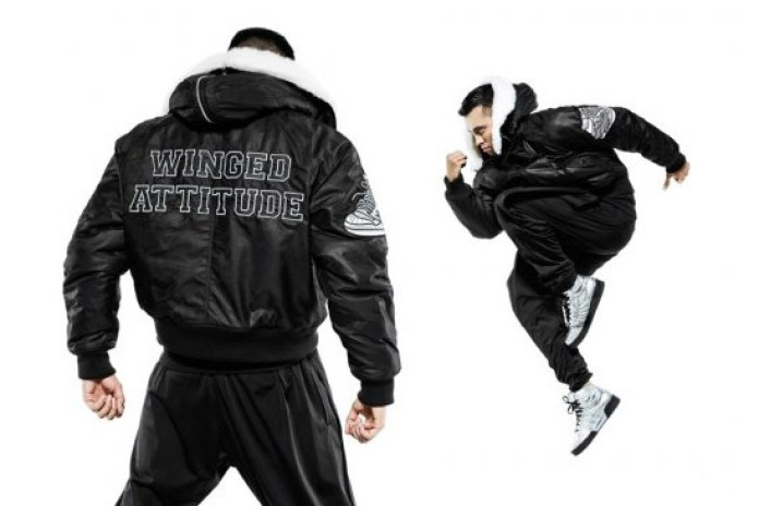 adidas Originals by Originals Jeremy Scott 2009 Fall Preview