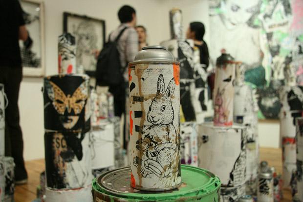 AIKO | Love Monster Exhibition Recap