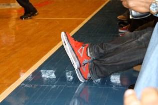 Air Jordan Fusion 4 New Colorway