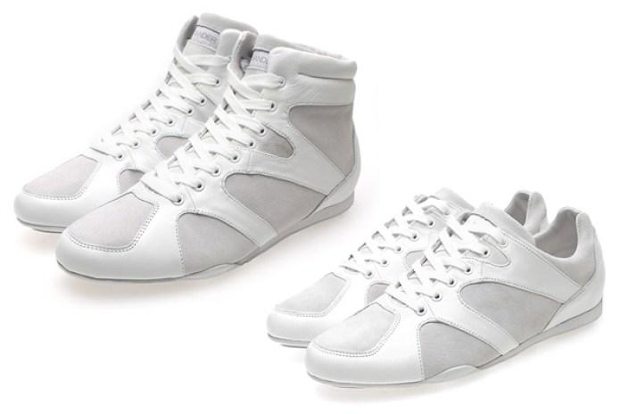 Aloha Rag x Jil Sander Sneaker