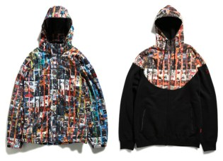 DJ Muro x Applebum 2009 Spring/Summer Capsule Collection