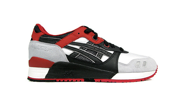 Asics 2009 Spring/Summer Collection GEL LYTE III | GEL LYTE SPEED