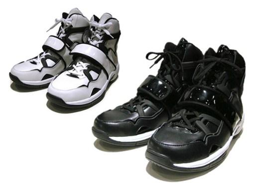 Ato Matsumoto Hiker Sneakers