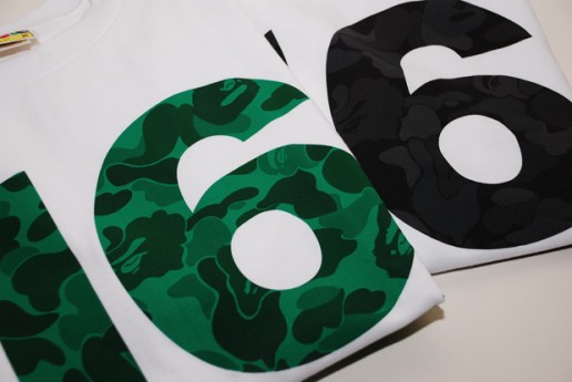 Bape Shibuya | Aoyama T-shirts