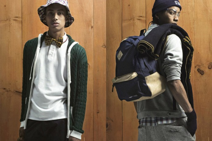 BASECONTROL 2009 Spring/Summer Lookbook