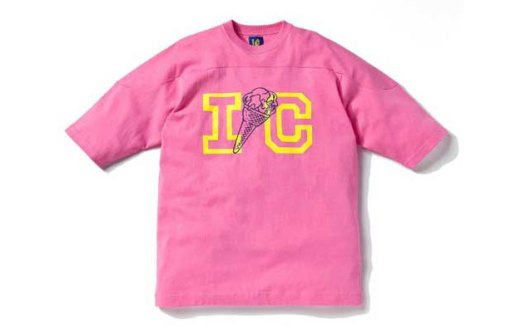 BBC | Ice Cream 2009 SS '09 April New Releases
