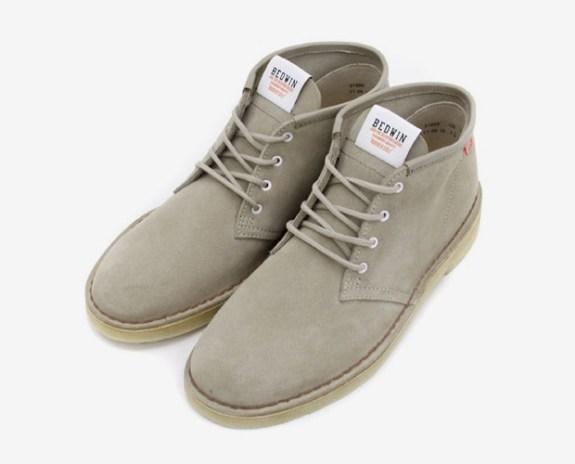 Bedwin Chukka Boots