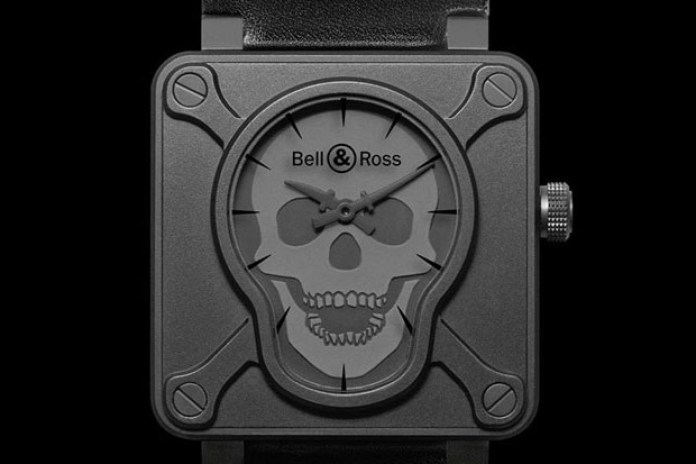 Bell & Ross Instrument BR01 Airborne