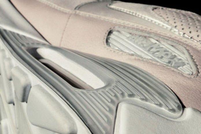 Ben Drury x Dizzee Rascal Nike Air Max 90