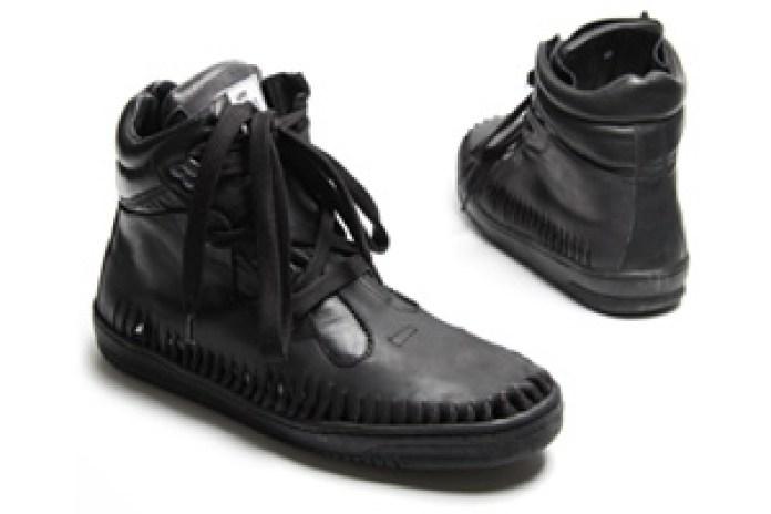 Bernhard Willhelm Nils Sture Sneakers