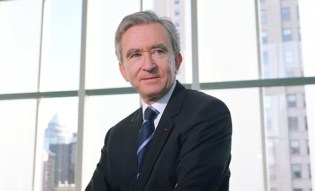 Wall Street Journal: Being LVMH's Bernard Arnault